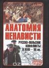Анатомия ненависти: Русско-польские конфликты в ХVIII-ХХ вв.