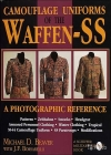 Книга камуфляж войск сс ) camouflage uniforms SS